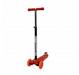 Самокат Babyhit ScooterOK Plus